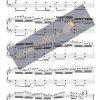 La Cumparsita – accordion sheet music - page 4