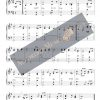 Accordion sheet music to the Star-Spangled Banner - US national anthem