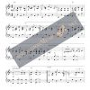 Sweet Georgia Brown - accordion sheet music arrangement