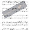 Bach: Joy of Man's Desiring (BWV 147) free-bass accordion sheet music