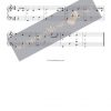 Happy Birthday to You – easy accordion sheet music