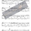 La Bamba sheet music for accordion