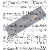 Pineapple Rag by Scott Joplin - accordion arrangement sheet music