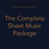 The Complete Sheet Music with all accordion scores by accordionmusic.net